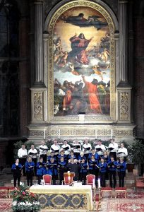 ripieno-choir
